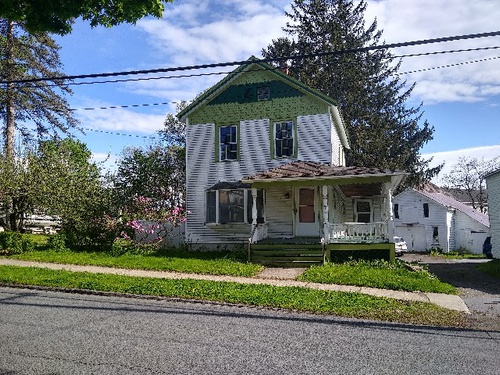 Photograph of 11 Church St, Greenwich, NY 12834