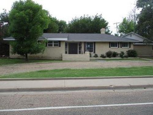Photograph of 4703 Olsen Blvd, Amarillo, TX 79106