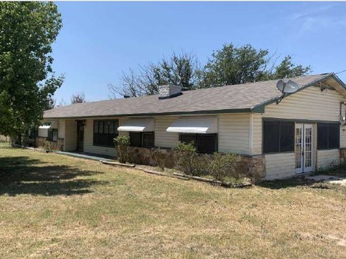 Photograph of 11600 County Road 3, Zephyr, TX 76890