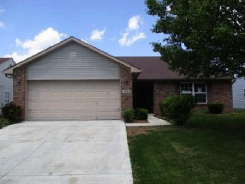 Photograph of 4336 Mulligan Way, Indianapolis, IN 46268
