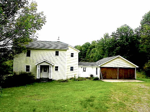 Photograph of 5800 Barber Lane, Alfred Station, NY 14803