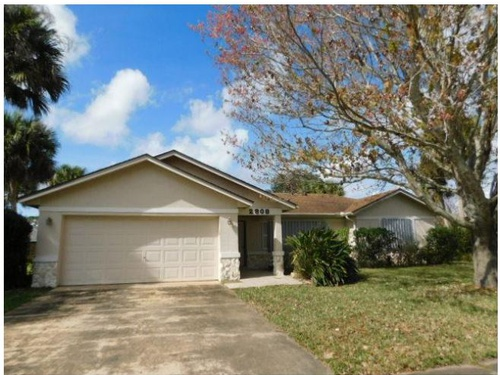 Photograph of 2808 Kingdom Ave, Melbourne, FL 32934