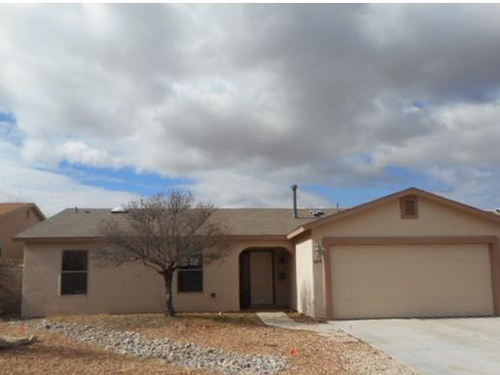 Photograph of 4205 Fireweed Dr, Las Cruces, NM 88007