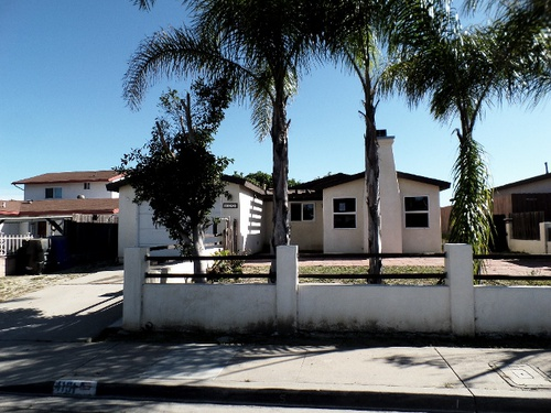 Photograph of 4191 Enero St, San Diego, CA 92154