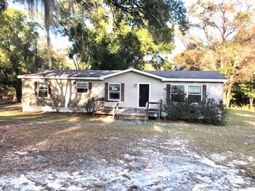 Photograph of 4392 W Hickory Grove Rd, Letohatchee, AL 36047