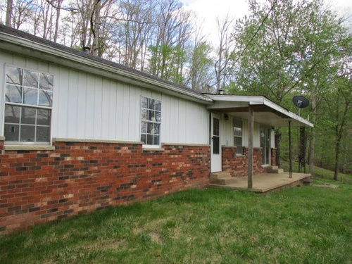 Photograph of 896 Divide Ridge Rd, Given, WV 25245