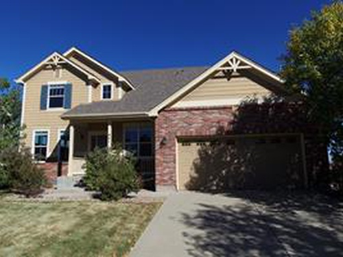 Photograph of 541 N Flat Rock Cir, Aurora, CO 80018