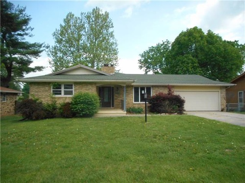 Photograph of 1433 E Snider St, Springfield, MO 65803
