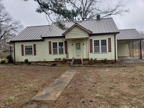 Photograph of 2329 Coosa County Rd 86, Goodwater, AL 35072