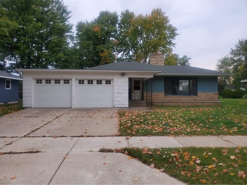Photograph of 1150 10th St S, Wisconsin Rapids, WI 54494