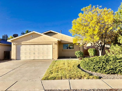 Photograph of 3509 Morgan Meadows Dr NE, Rio Rancho, NM 87144