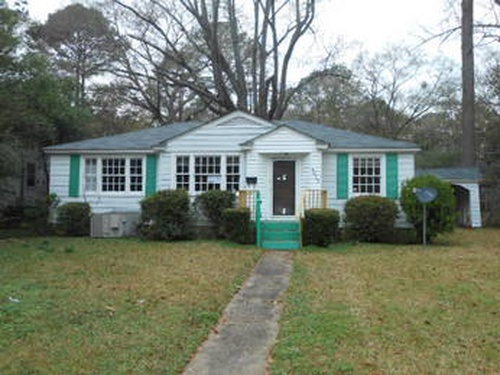 Photograph of 4845 Maplewood Dr, Jackson, MS 39206