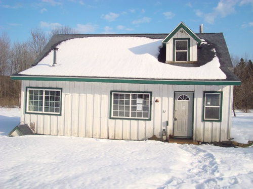 Photograph of 354 Ratville Road, Georgetown, NY 13072