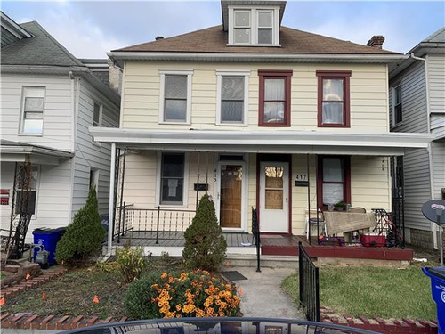 Photograph of 415 Clarendon Ave, Hagerstown, MD 21740