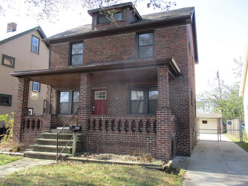 Photograph of 4800 E 85th St, Cleveland, OH 44125