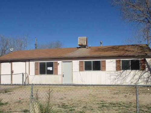 Photograph of 1105 Amherst Dr, Roswell, NM 88201
