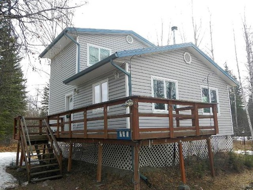 Photograph of 783 Constitution Drive Dr, Fairbanks, AK 99709