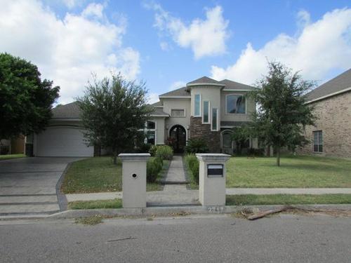 Photograph of 2717 York Ave, Mcallen, TX 78504