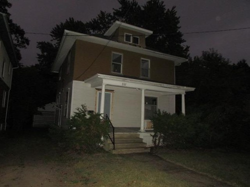 Photograph of 337 Hibbard Ave, Jackson, MI 49202