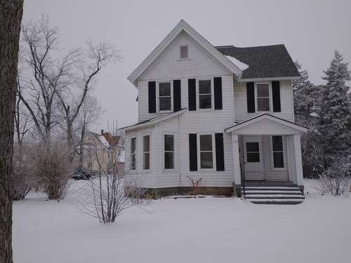 Photograph of 1740 Main St, Stevens Point, WI 54481