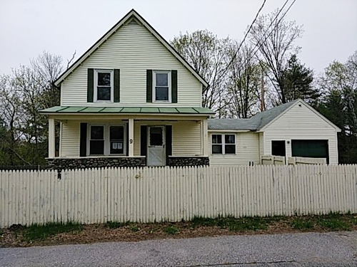 Photograph of 9 Curtis St, Claremont, NH 03743