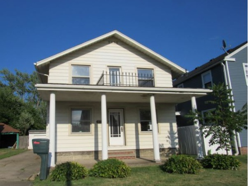 Photograph of 851 Allison Ave, Lorain, OH 44052