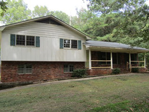 Photograph of 424 Merrywood Dr, Birmingham, AL 35214