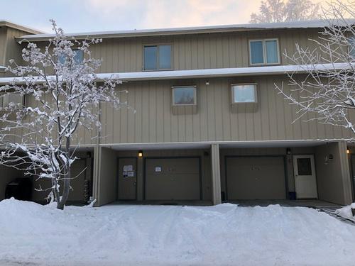Photograph of 8101 Peck Ave Unit L80, Anchorage, AK 99504