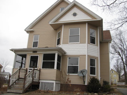 Photograph of 29 Prospect St, Ware, MA 01082