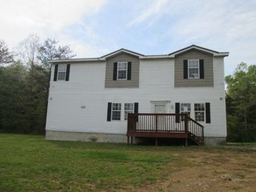 Photograph of 208 Cross Keys Lane, Ten Mile, TN 37880