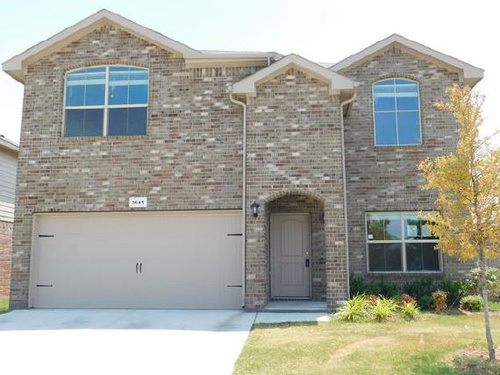 Photograph of 2645 Swift Creek Dr, Fort Worth, TX 76123