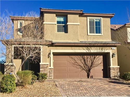 Photograph of 9892 Vista Meadows Ave, Las Vegas, NV 89148