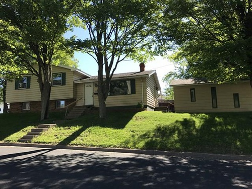 Photograph of 1001 S 12th St, Wausau, WI 54403