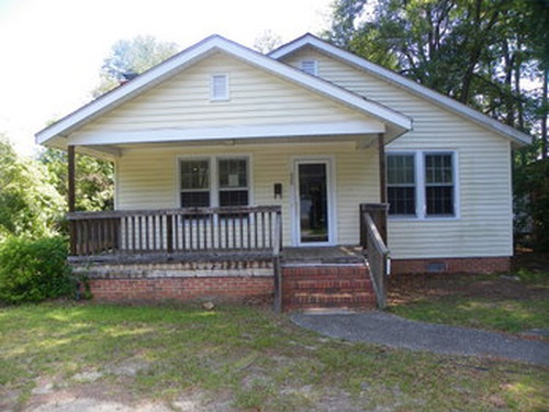 Photograph of 426 Marion St, Kingstree, SC 29556