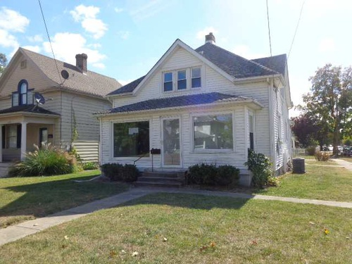 Photograph of 2100 Tytus Avenue, Middletown, OH 45042