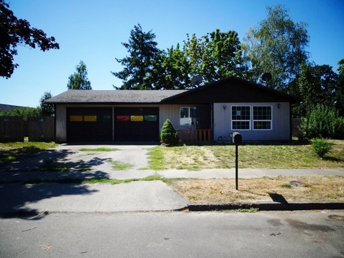 Photograph of 510 Columbia St, Jefferson, OR 97352