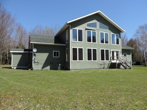 Photograph of 646 Cheney Rd, Lowell, VT 05847
