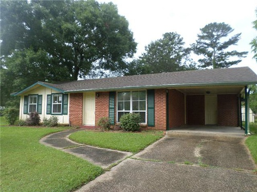 Photograph of 1337 Greenlawn Dr, Slidell, LA 70460