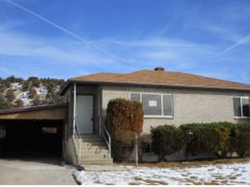 Photograph of 114 Valley View, Sunnyside, UT 84539