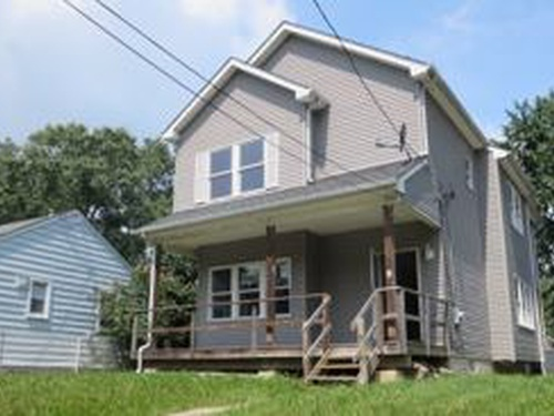 Photograph of 39 E Post Rd, Morrisville, PA 19067
