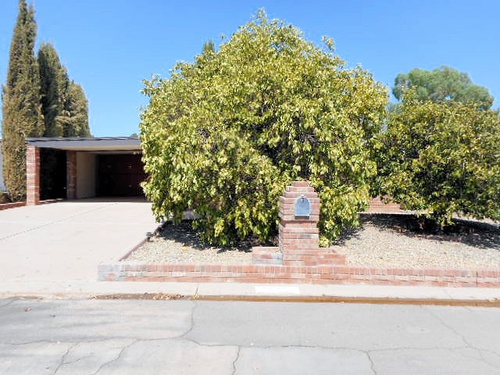 Photograph of 26437 S Lakeview Dr, Sun Lakes, AZ 85248