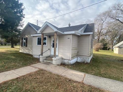 Photograph of 203 N Elm St, Plainfield, WI 54966