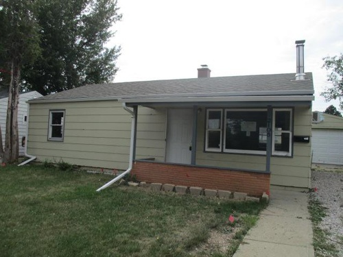Photograph of 2105 Ivy Ave, Rapid City, SD 57701