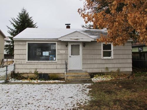Photograph of 7123 E 10th Ave, Spokane Valley, WA 99212