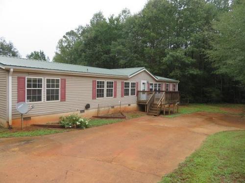 Photograph of 205 Double Branch Rd, Danielsville, GA 30633