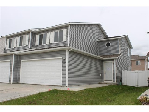Photograph of 3602 Triton Ave, Gillette, WY 82718