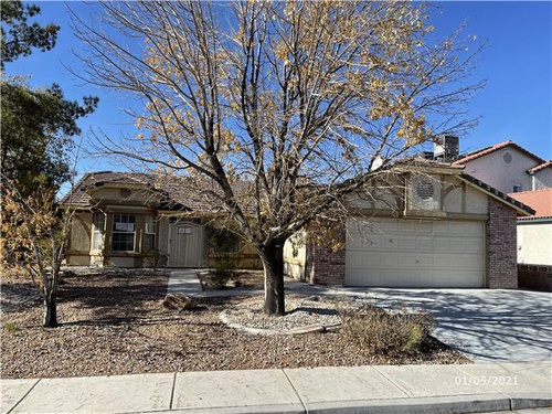 Photograph of 8021 Crystal Haven Ln, Las Vegas, NV 89123