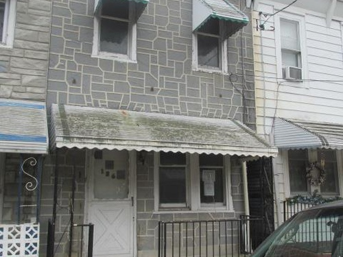 Photograph of 126 Belvedere Ave, Reading, PA 19611