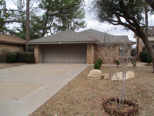 Photograph of 2504 Bobwhite Drive, Odessa, TX 79761