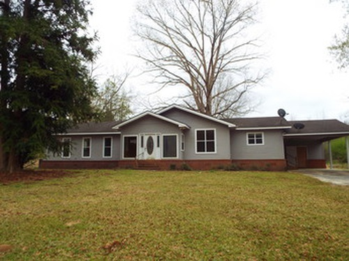 Photograph of 6742 Townsend Rd, Smithdale, MS 39664